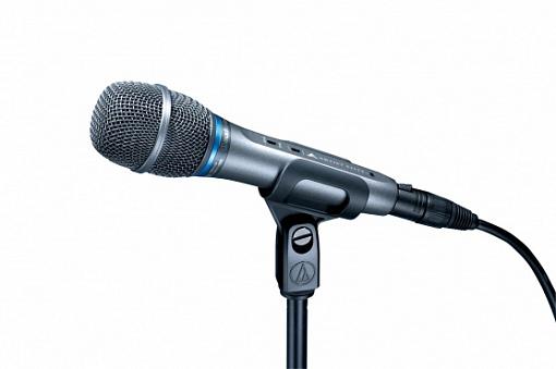 Вокальный микрофон Audio-Technica AE3300