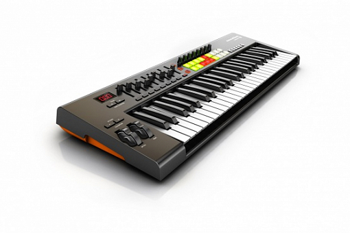 MIDI-контроллер Novation Launchkey 49