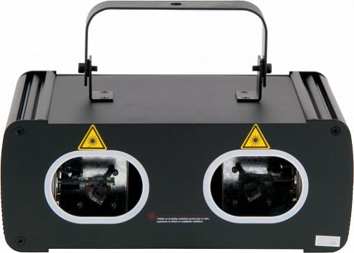 Лазер LASERWORLD EL700GB