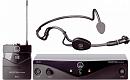 Радиосистема AKG Perception Wireless 45 Sports Set BD-U2 (614-634):