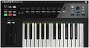 MIDI-клавиатура Native Instruments Komplete Kontrol S25