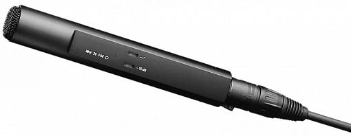 """Микрофон-""""пушка"""" SENNHEISER MKH 20 P48"""