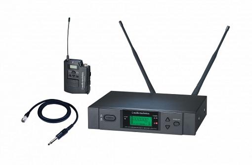 Радиосистема Audio-Technica ATW-3110b/P1