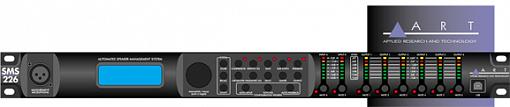 Процессор ART SMS226