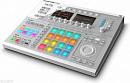 USB/MIDI контроллер Native Instruments Maschine Studio Wht