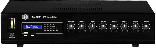 Трансляционный микшер-усилитель SHOW TA-3241