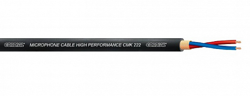 Микрофонный кабель Cordial CMK 222