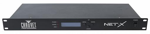 Процессор DMX сигнала CHAUVET-PRO Net-X
