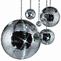 Зеркальный шар, диаметр 20см American DJ mirrorball 20см