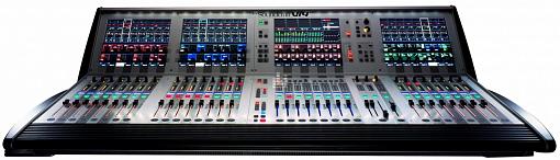 Цифровой микшерный пульт SOUNDCRAFT Vi4.MAX-C5