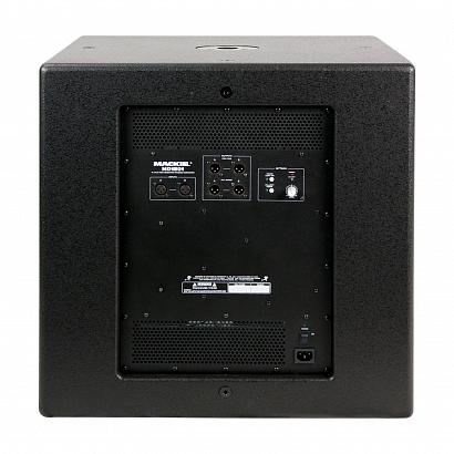 Активный сабвуфер MACKIE HD1801