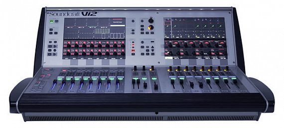 Управляющая консоль SOUNDCRAFT Vi2-SF