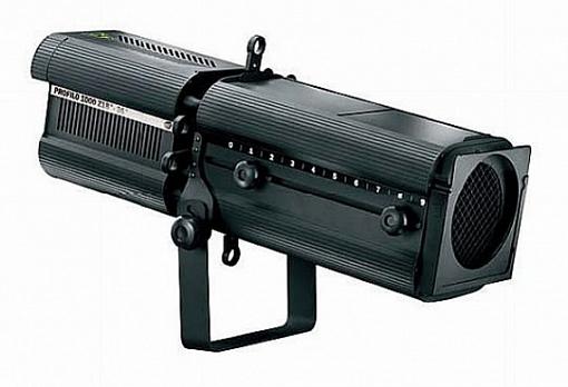 Театральный прожектор DTS PROFILO 1200 Z 18-36