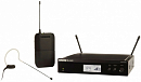 Радиосистема SHURE BLX14RE/MX53 K3E 606-638 MHz
