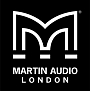 ВЧ-драйвер MARTIN AUDIO DLZ082 1,4