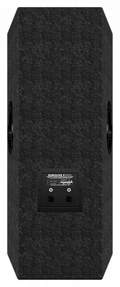 Пассивная акустическая система BEHRINGER B2520PRO