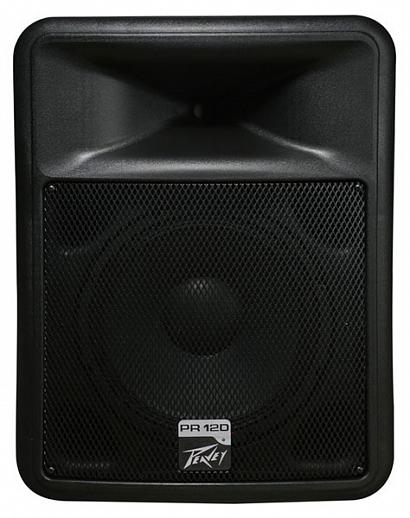 Активная акустическая система PEAVEY PR 12D