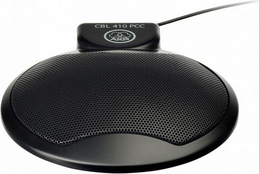 Конденсаторный микрофон AKG CBL 410 PCC