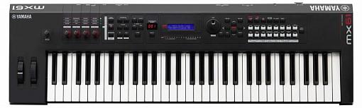Синтезатор YAMAHA MX61