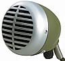 Инструментальный микрофон SHURE 520DX
