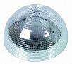 Зеркальная полусфера EUROLITE Half mirror ball 40 cm