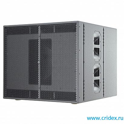 Пассивный сабвуфер KV2 AUDIO VHD2.16
