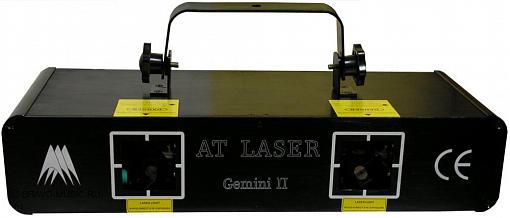 Лазер ATLASER Gemini II