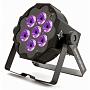 Прожектор ROSS Slender PAR RGBWA 7x10W RC