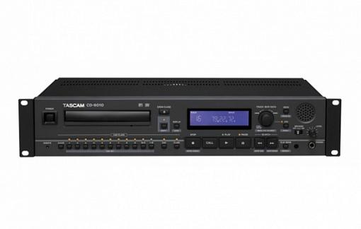 CD-плеер TASCAM CD-6010