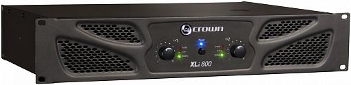 Усилитель мощности CROWN XLi800