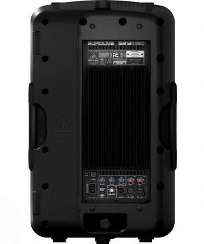 Активная акустическая система BEHRINGER B812NEO